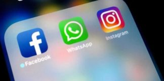 Unification of WhatsApp, Instagram, and Facebook Messenger